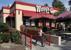 Wendy's to Sell Bakery Business, 640 Restaurants